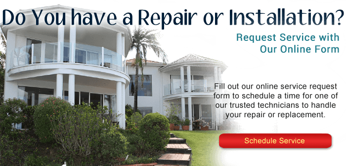 Schedule your Air Conditioning replacement in Palmetto FL.