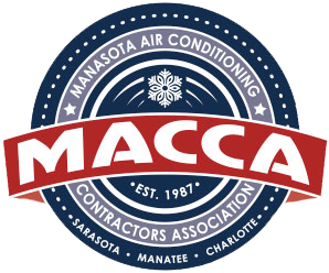 All Seasons Cooling & Heating is a member of the Manasot Air Conditioning Contractors Association in Bradenton FL.