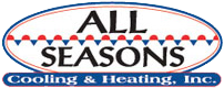Call All Seasons Cooling & Heating for reliable Heater repair in Bradenton FL